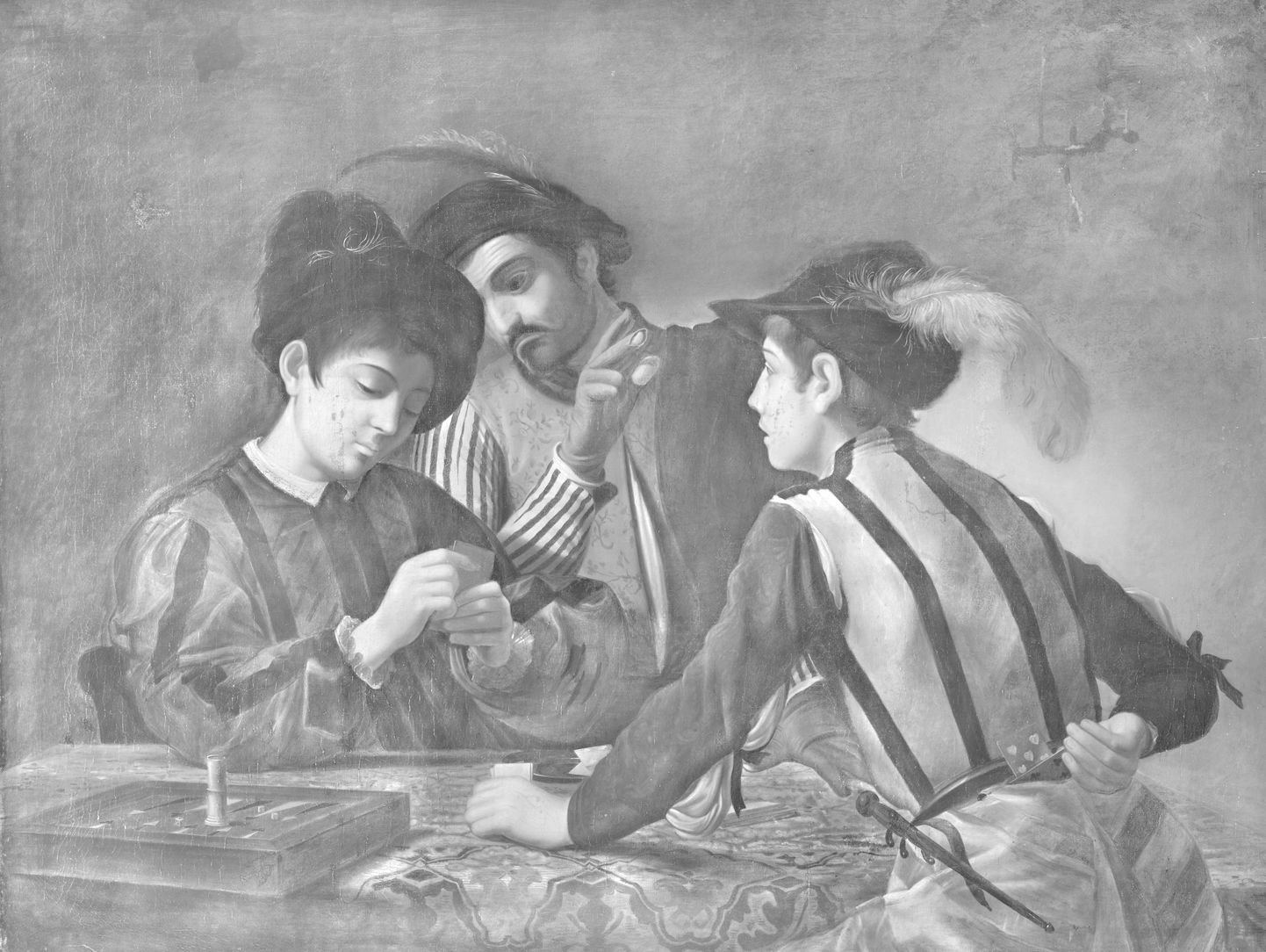 Giulio mancini considerazioni sulla pittura online dating