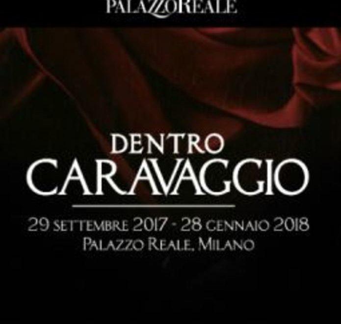 A milano dentro caravaggio meriti e limiti di una for Caravaggio a milano