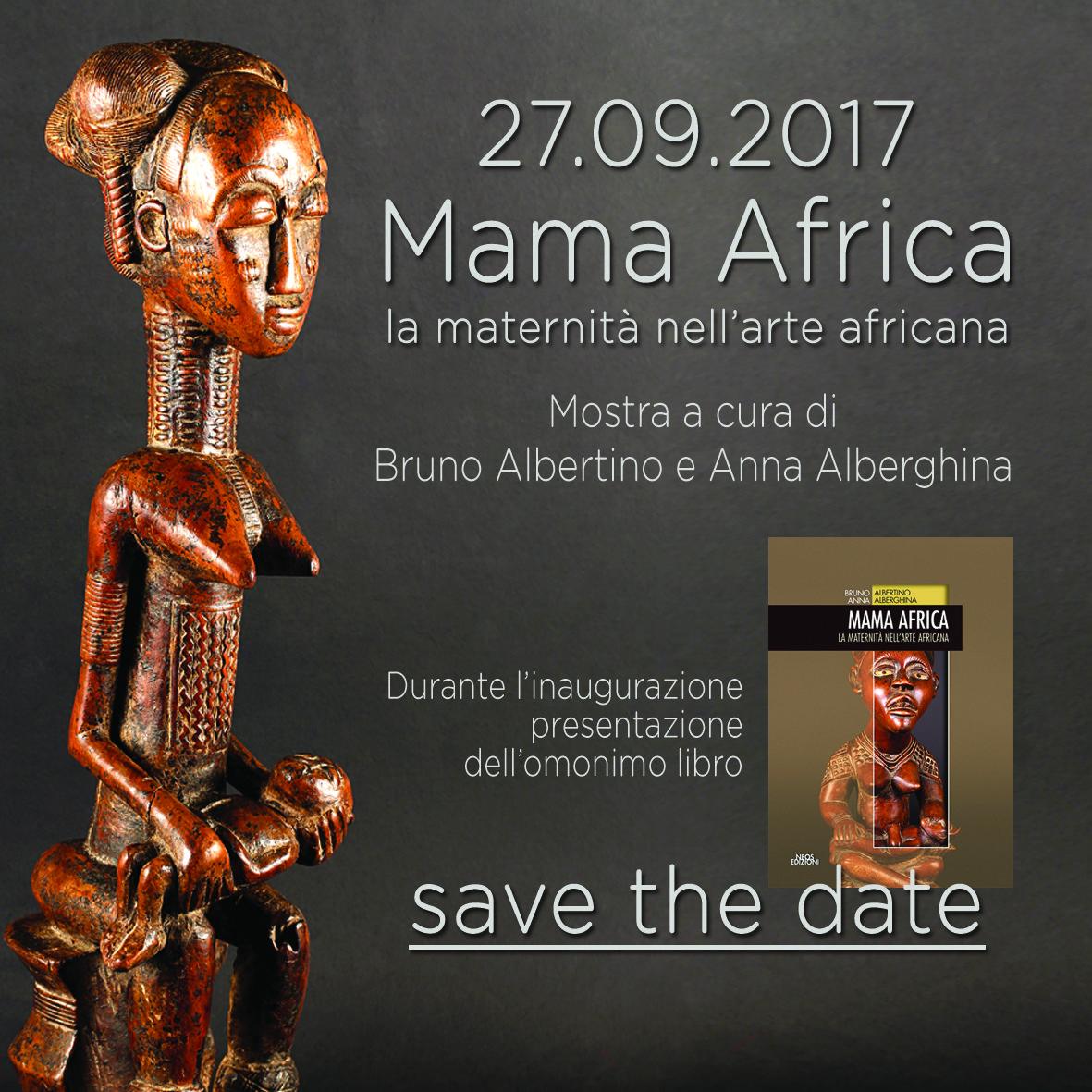 datazione di una donna africana